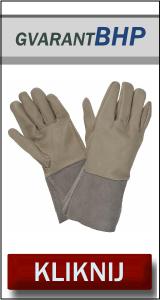 rękawice robocze: robocze
