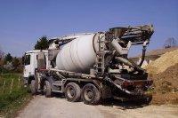 Opony ciężarowe do samochodów przemysłowych