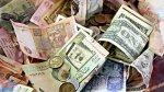 Masa pieniędzy