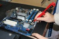komputer w naprawie