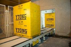 Produkty YTONG to najwyższa jakość betonu komórkowego